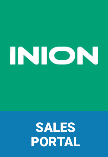 Inion Sales Portal