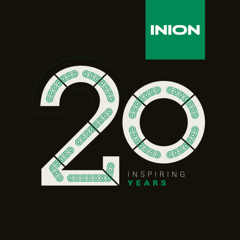 Celebrating Inion's 20 Inspiring Years at the Forefront of Bioabsorbable Surgical Solutions